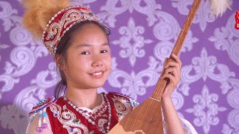 """""""可爱的中国""""之哈萨克族:听不完的冬不拉,数不完的民族传奇..."""
