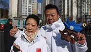 申雪:搭建多种平台提高成绩,花滑赛场讲述中国故事