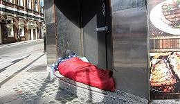为什么无家可归是有罪的?