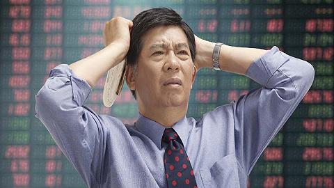 產品七個月虧損57%,曾經的明星分析師孫建波執掌的中閱資本怎么了?