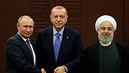 普京喊话沙特:俄罗斯防空系统能保护你,就像保护伊朗土耳其一样