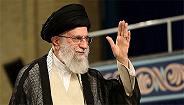 """特朗普弹药上膛?伊朗最高领袖回击美""""极限施压"""":拒绝各级会谈"""