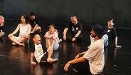 百余项艺术活动!儿童、学生党也能玩转上海国际艺术节