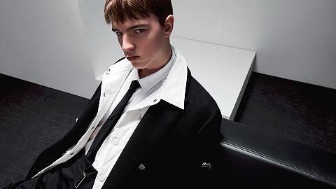 除了商务男装和运动服,中国男性还能穿点什么?