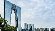 苏州新政后首次土拍卖了105亿
