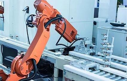 新兴产业成风景 传统产业增活力——安徽制造业快速发展透视