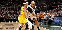 老鹰续约卡特,42岁飞人成NBA首个跨越4个十年的球员