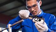青年技工高光背后:技能人才只占就业人口22%