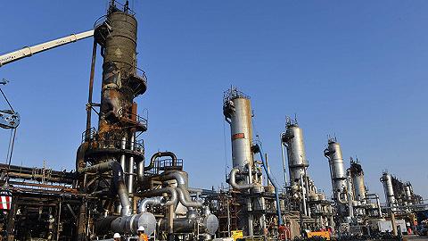 沙特石油完全復產或需數月,各國戰略油儲何時派上用???