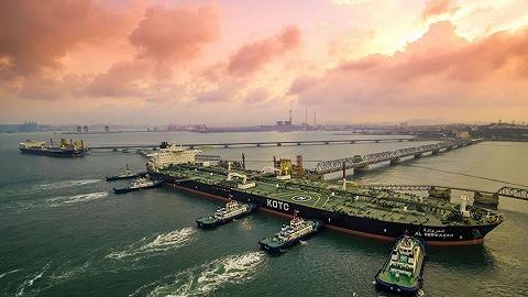 中國原油進口量年末或再度沖高,預計全年有望突破5億噸