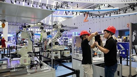 制造業不再是一國實現經濟繁榮的必經之路?
