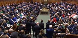 議會重開后反對黨設法推遲脫歐,遭圍攻的約翰遜:放馬過來,提前大選