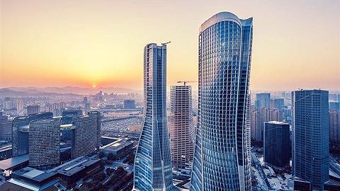 受港资亲睐的杭州上榜亚太科技城市