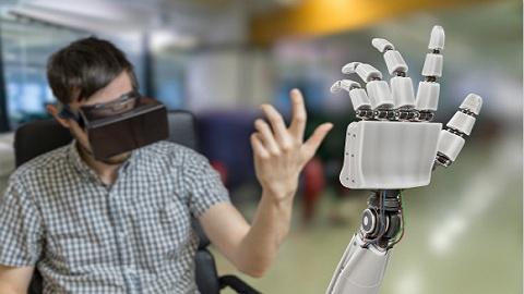 【工業之美】遺憾不能親臨奧運會現場?新型遠程機器人讓你身臨其境