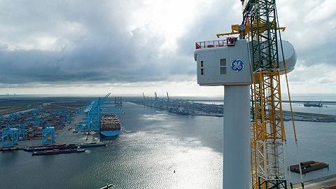 【工業之美】海上的摩天大樓,全球最大風機到底有多大?