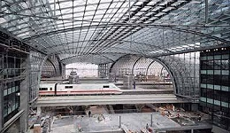 永远的工地:德国效率为何在交通基建上黯然失色