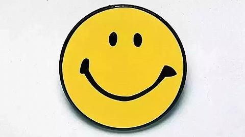 """""""新象形文字""""的故事:笑脸表情如何从公司徽章变成流行文化?"""