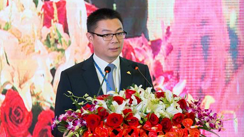江蘇金螳螂總經理曹黎明被相關部門帶走協助調查