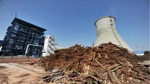 債務逾期173億元,生物質發電第一股處于退市邊緣
