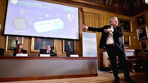 三位鋰電池教父獲得諾獎,這些中國公司要更火