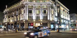 耐克豪擲6.13億歐元入駐香榭麗舍大道,設歐洲新總部及全新旗艦店