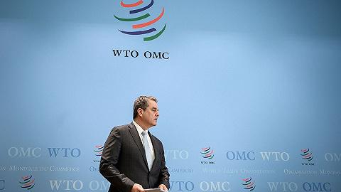 WTO報告:服務貿易已成國際貿易主動力,2040年比重將超30%
