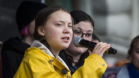諾貝爾和平獎即將揭曉,瑞典環保少女會刷新最年輕得主紀錄?