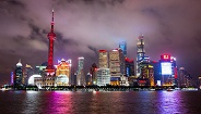 上海这座不夜城,我们?#19994;?#20102;它的夜间?#35272;?#27861;则
