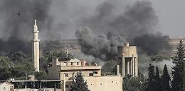 土耳其橫掃敘北部逾200庫爾德士兵被殺,俄羅斯伊朗等待入場時機