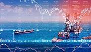 伊朗油輪遇襲,國際油價短線跳漲