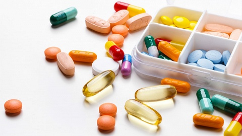 國務院發文:分類妥善處理一些藥品價格過快上漲問題