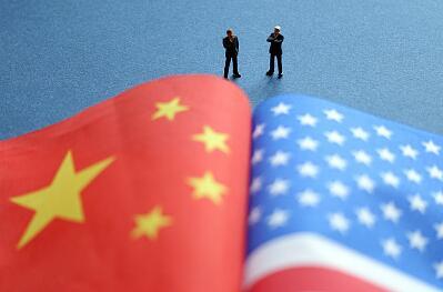 社評:中美磋商有積極成果,保持淡定繼續向前