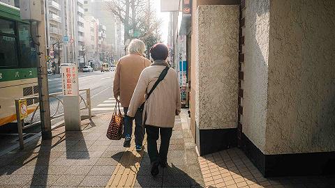 日本政府提議養老金起始領取年齡區間延展至75歲,越晚領拿得越多