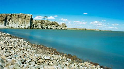 治理后水質仍為最差劣五類水,呼倫湖生態環保不樂觀