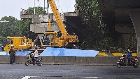 【界面晚報】無錫成立側翻橋事故調查組 基普喬格成全馬歷史跑進2小時首人