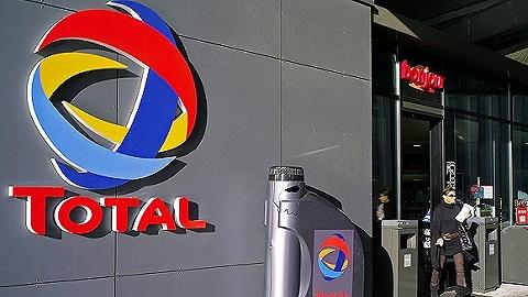 2035年,道達爾天然氣比重提升至60%