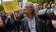 【思想界】彼得·汉德克获诺奖惹争议:文学性能够用政治和道德衡量吗?