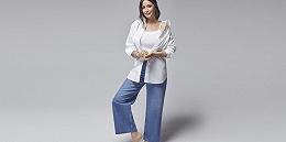 时尚界不再忽视更年期女性,缓解更年期潮热的服饰品牌悄然走红