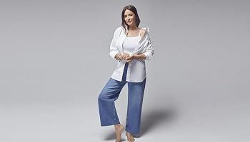 時尚界不再忽視更年期女性,緩解更年期潮熱的服飾品牌悄然走紅