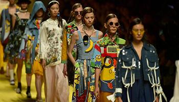 【上海時裝周】成熟的女裝品牌會更加懂得平衡自我表達和穿著體驗