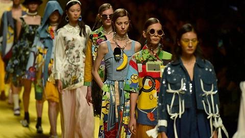 【上海时装周】成熟的女装品牌会更加懂得均衡自我外达和衣着体验