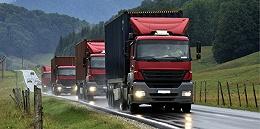 【口述】我有22辆大货车:不超载我三年没赚到钱,但我的员工都平安