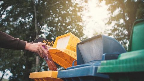 北京垃圾管理條例修訂:個人不按分類投放擬罰200元,納入公共信用信息管理