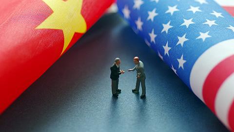 【財經24小時】外交部確認中美達成階段協議