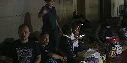 """""""海贝思""""已致日本72人死亡,灾后恢复工作尚需时日"""