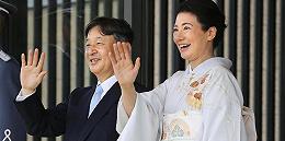 """26年来首次,日本新天皇下周即位将""""恩赦""""55万人"""