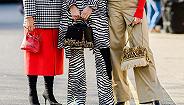 为什么包包在女性衣橱里的地位不断下降?