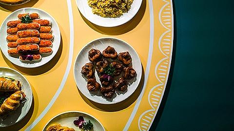 世界粮食日丨从窝窝头到清蒸多宝鱼:饭桌儿上的时代记忆