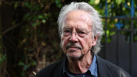 2019诺贝尔文学奖得主彼得·汉德克首次回应争议:将永远不再接受采访