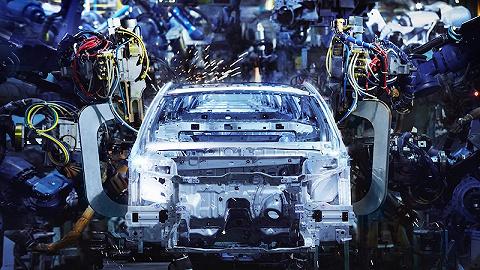 前三季逆勢增長10.1%的廣汽本田如何做到的?我們在他們的工廠里找到了答案
